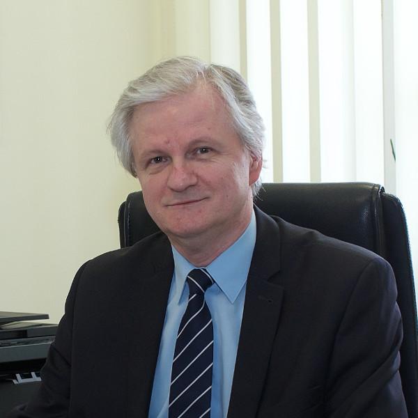 Prezes Zarządu - Andrzej Haftman