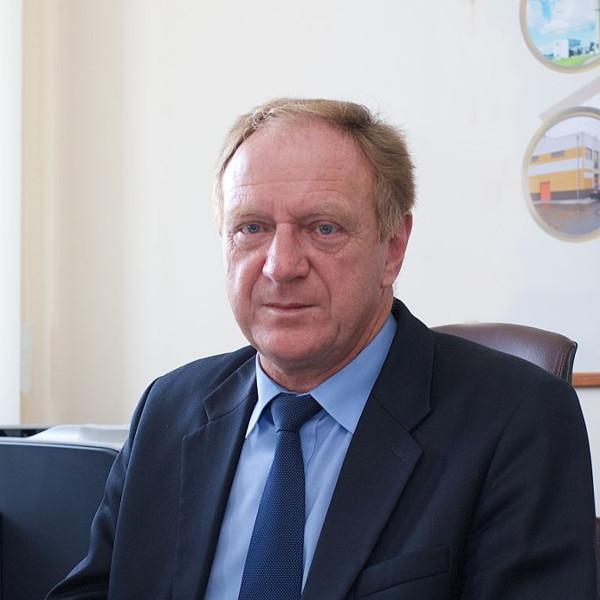 Wiceprezes Zarządu - Tadeusz Franas