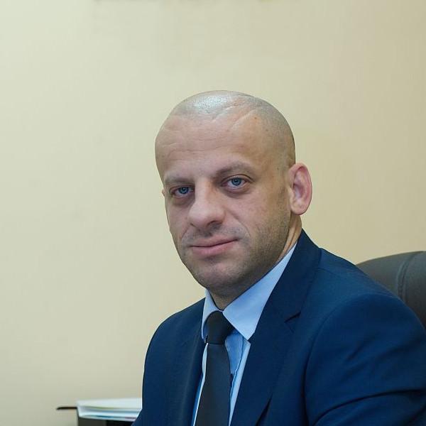 Wiceprezes Zarządu - Przemysław Łysoń